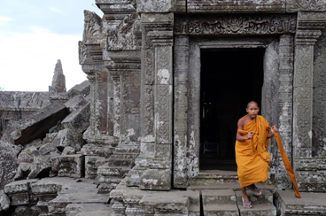 INT-DT-05: 1 Day Tour to Preah Vihear Temple & Koh Ker Group