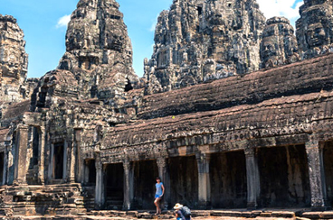 INT-C-SR03 3 Days Siem Reap Tour