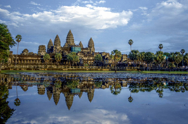 INT-C-SH05 5 Days Siem Reap Easy Hiking Tour