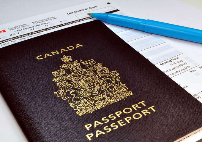 Cambodia Visa for Canadians, How do Canadian Citizens Get a