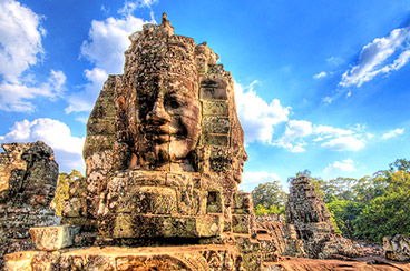 INT-C-CT06 6 Days Best of Cambodia Tour