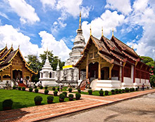 Vietnam & Indochina Tour