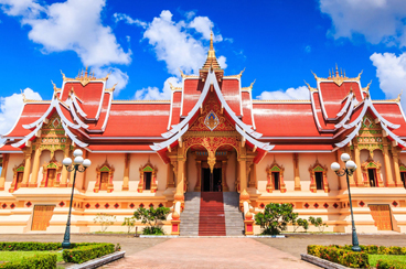 INT-L-CT05 5 Days Laos Classic Tour