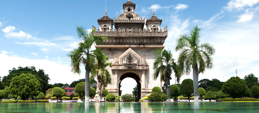 Thailand And Laos Tours