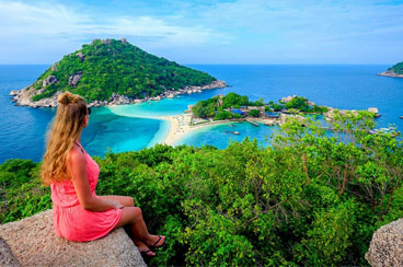 INT-TL-TLBR18 18 Days Thailand and Laos Tour with Beach Relaxing
