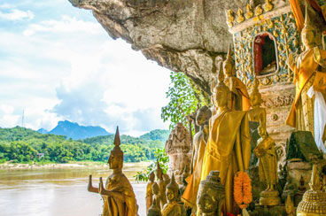INT-LT-LTT09 9 Days Laos and Thailand Sightseeing Tour