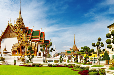 INT-T-HT12 12 Days Thailand Historical Tour