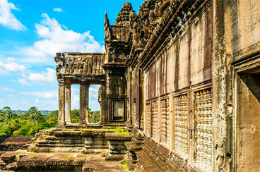 INT-CL-CLHT14 14 Days Cambodia and Laos Highlight Tour
