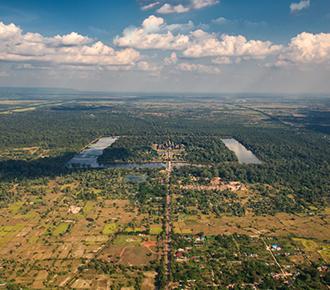 Siem Reap Climate