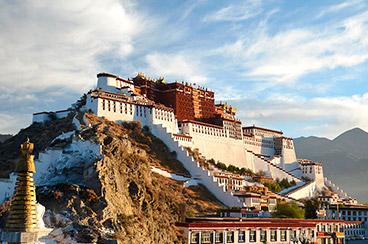 Beijing Xian Chengdu Tibet Shanghai Tour China Tour Days - China tour