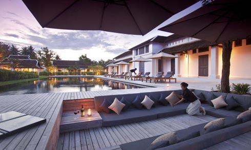 De la paix hotel luang prabang luxury 5 star hotel for Luang prabang hotels 5 star