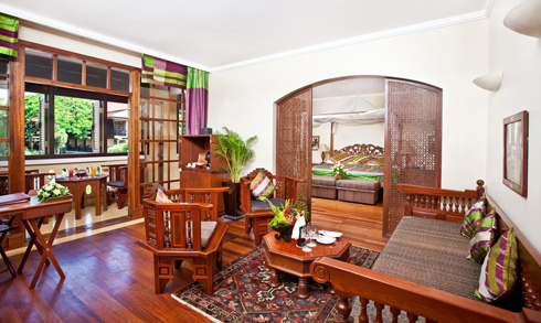 Victoria Angkor Resort Spa Address