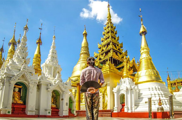INF-MV-MLCV10 10 Days Myanmar Laos Cambodia and Vietnam Highlight Tour