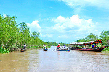 INT-VLC-VLCHT11 11 Days Vietnam, Laos and Cambodia Highlights Tour