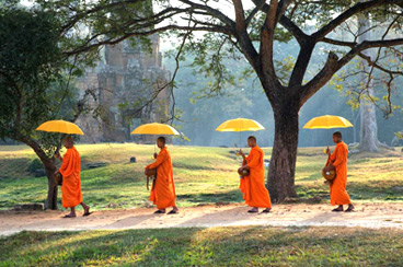 INT-CL-CLHT12 12 Days Cambodia and Laos Highlights Tour