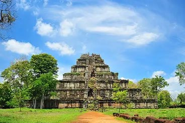 INF-CL-CLHT12 12 Days Cambodia and Laos Highlights Tour