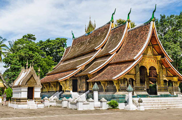 INT-ML-MLHT12 12 Days Myanmar & Laos Highlights Tour