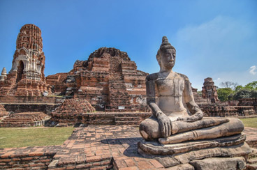 INT-TL-TLCHT13 13 Days Thailand and Laos Discovery Tour