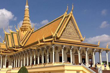 INF-VM-VCLM15 15 Days Vietnam Cambodia Laos and Myanmar Classic Tour with River Cruise