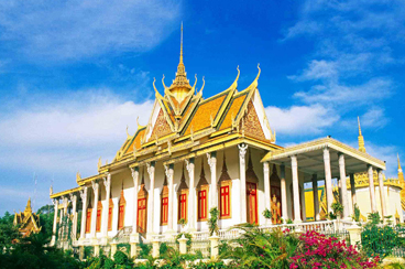 INT-VLC-VLC15  15 days Cambodia, Laos and Vietnam Tour