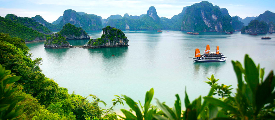 15 days classic vietnam and laos tour vietnam and laos tour