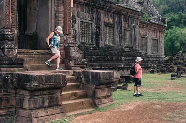 INT-CL-CLC16 16 Days Cambodia and Laos Highlights Tour