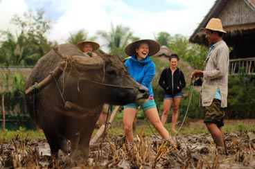 16 Days Off-the-beaten-path Laos and Cambodia Tour