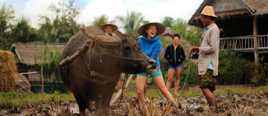 INT-LC-CT16 16 Days Discover Laos and Cambodia Tour