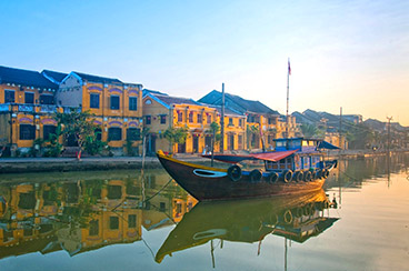 17 Days Classic Vietnam and Myanmar Tour