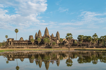INT-VLC-VLC09  9 Days Cambodia Laos and Vietnam Classic Tour