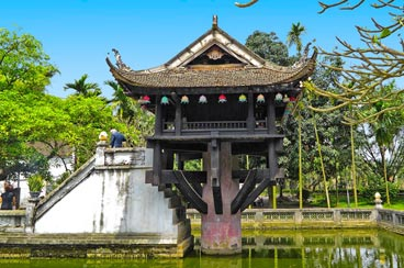 INT-VC-CTT20 20 Days Vietnam and Cambodia Tour