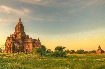 INT-MTLC-CT22 22 Days Myanmar, Thailand, Laos and Cambodia Private Tour