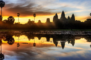 INT-VCLMT-33 33 days Vietnam, Cambodia, Laos, Thailand and Myanmar Panorama of Indochina Tour
