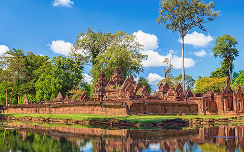When is the Best Time to Have an Indochina Tour?