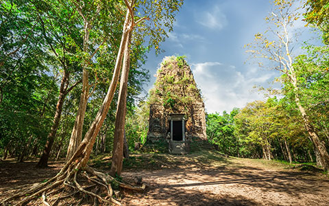 All UNESCO World Heritage Sites for Indochina Tour