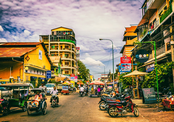 How to Plan a Vietnam Cambodia Laos Backpacking Tour?