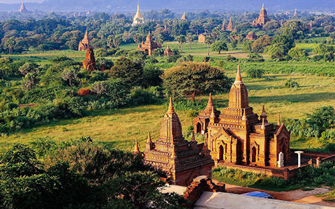 How to Plan a First-time Myanmar Tour