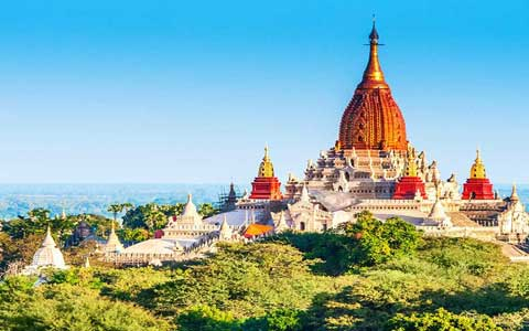 Is it Safe to Travel Myanmar (Burma)?