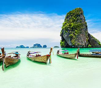 Phuket Climate