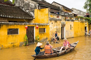 INT-VC-CT12 12 Days Vietnam and Cambodia Heritage Highlights with Beach Relaxing Tour