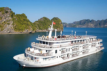 INT-VC-VCHT12 12 Days Vietnam and Cambodia Highlight Tour with Halong Bay Cruise