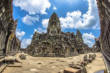 INT-CV-CT06 6 Days Classic Cambodia and Vietnam Tour