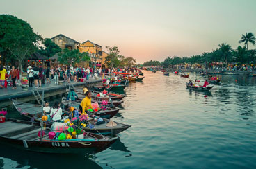INT-V-EVT12 12 Days Essential Vietnam Tour with Mekong Cruise