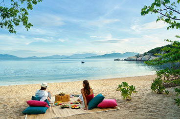 INT-V-FT07   7 Days Vietnam Honeymoon Tour with Phu Quoc Island