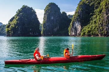 INT-VC-DT10 10 Days Hanoi, Halong Bay, Saigon and Siem Reap Discovery Tour