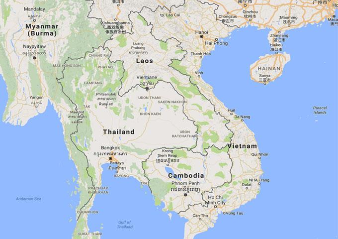 Vietnam and Cambodia Travel Maps on el salvador map, syria map, indochina map, chad map, city map, burma map, phillipines map, china map, cameroon map, congo map, west indies map, bangladesh map, africa map, korea map, qatar map, burundi map, martinique map, europe map, japan map, benin map, da nang map, bulgaria map, bhutan map, pacific islands map, east timor map, eritrea map,
