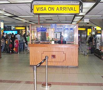 Visa Approval Service