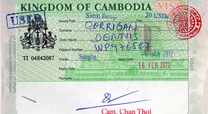 Cambodia Travels Tips And Practical Information
