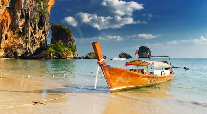 Thailand Climate