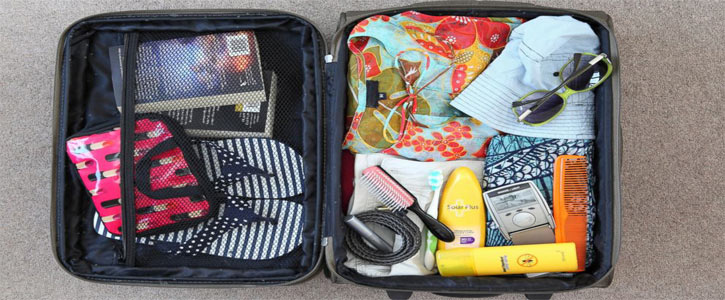 tips for what to pack for your Laos tour